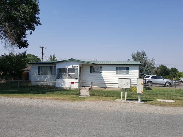 2 bed 1 bath Single Family at 2717 D AVE CODY, WY, 82414 is for sale at 140k - 1 of 31