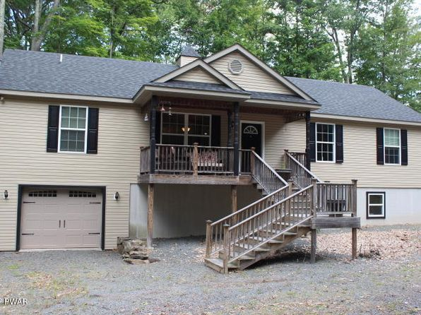 3 bed 2 bath Single Family at 4300 Navaho Ln Lake Ariel, PA, 18436 is for sale at 200k - 1 of 50