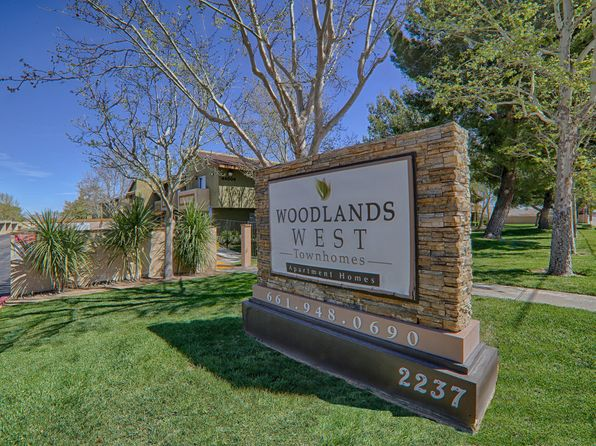 Woodlands West Townhomes. Apartments For Rent in Lancaster CA   Zillow