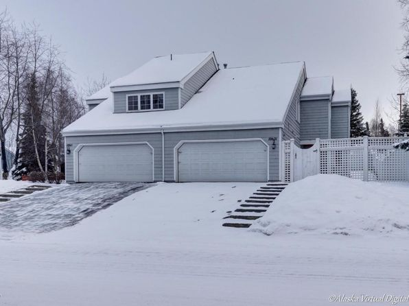 2 bed 2.5 bath Single Family at 10621 COMMODORE DR ANCHORAGE, AK, 99507 is for sale at 285k - 1 of 34