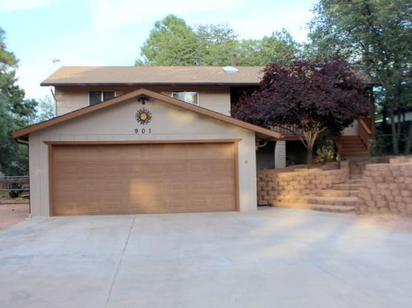 3 bed 3 bath Single Family at 901 S Pineview St Payson, AZ, 85541 is for sale at 269k - 1 of 25
