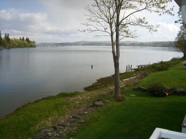 1 bed 1 bath Condo at 19764 3rd Ave NW Poulsbo, WA, 98370 is for sale at 160k - 1 of 8