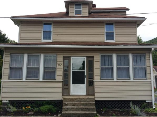 3 bed 2 bath Single Family at 122 Dewey St Mill Hall, PA, 17751 is for sale at 100k - 1 of 13