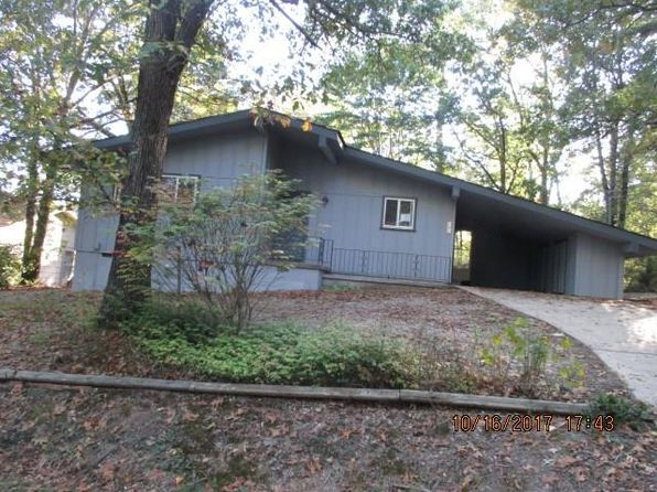 2 bed 2 bath Single Family at 6 WIGSTON LN BELLA VISTA, AR, 72714 is for sale at 85k - 1 of 10