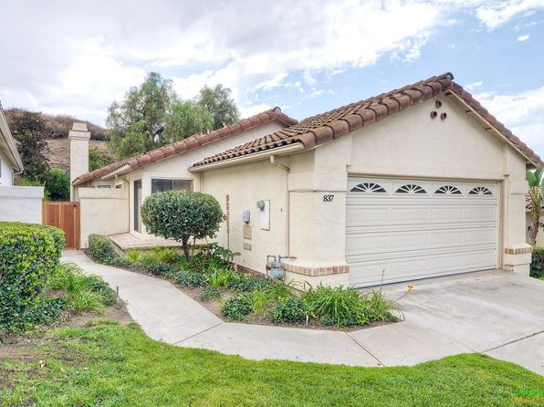2 bed 2 bath Single Family at 837 Huckleberry Ln Escondido, CA, 92025 is for sale at 489k - 1 of 22