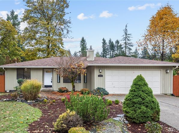 3 bed 1.75 bath Single Family at 7503 55th Avenue Ct NW Gig Harbor, WA, 98335 is for sale at 330k - 1 of 18