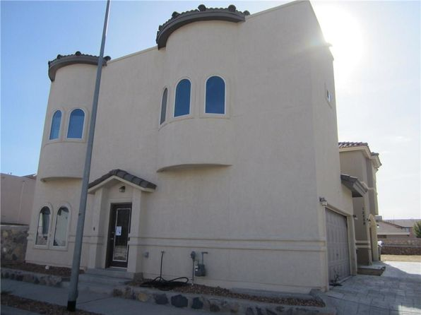 3 bed 3 bath Single Family at 12260 COSTA BRAVA EL PASO, TX, 79938 is for sale at 137k - 1 of 5
