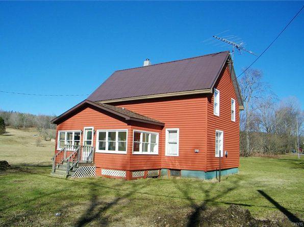 4 bed 1 bath Single Family at 0 N Osceola Rd Osceola, NY, 13316 is for sale at 53k - 1 of 14