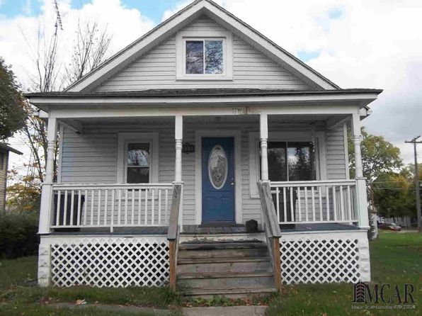 4 bed 1 bath Single Family at 623 E 4th St Monroe, MI, 48161 is for sale at 39k - 1 of 12