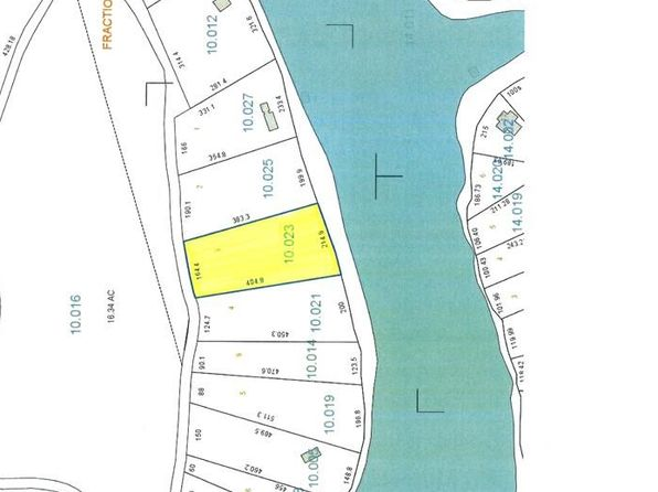 null bed null bath Vacant Land at  Lot 3 Norred Cir Wedowee, AL, 36278 is for sale at 66k - google static map