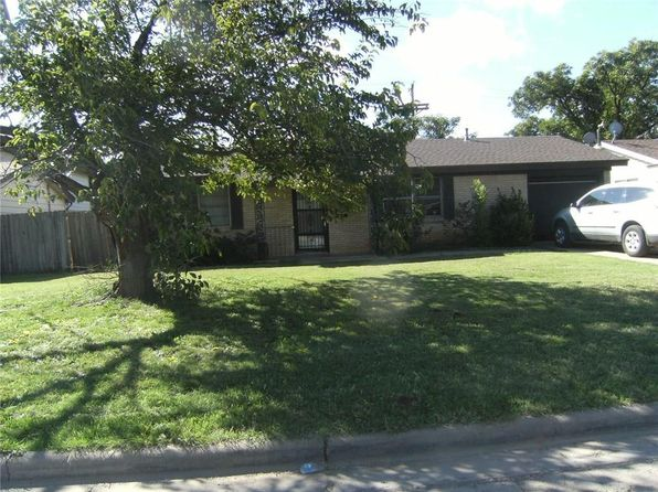 3 bed 2 bath Single Family at 4709 S 6th St Abilene, TX, 79605 is for sale at 78k - 1 of 8