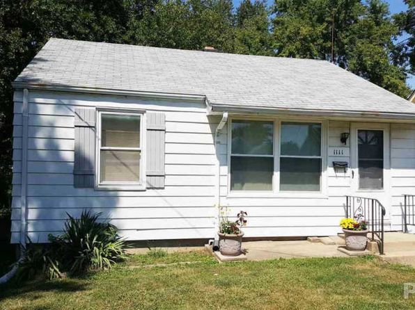 2 bed 1 bath Single Family at 1111 E Gift Ave Peoria, IL, 61603 is for sale at 42k - 1 of 14