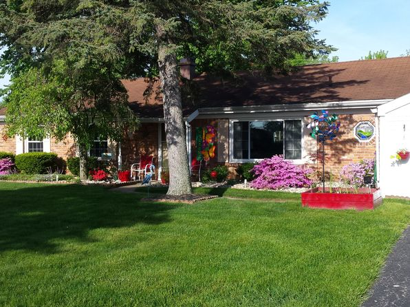 4 bed 2 bath Single Family at 8319 Douglas Rd Lambertville, MI, 48144 is for sale at 160k - 1 of 8