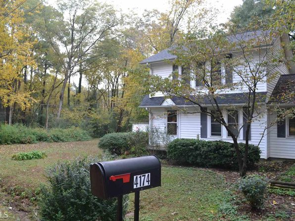 4 bed 1 bath Single Family at 4174 Murray Lake Cir Forest Park, GA, 30297 is for sale at 70k - 1 of 15
