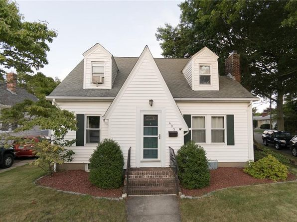 4 bed 2 bath Single Family at 405 Sharon St Providence, RI, 02908 is for sale at 260k - 1 of 21