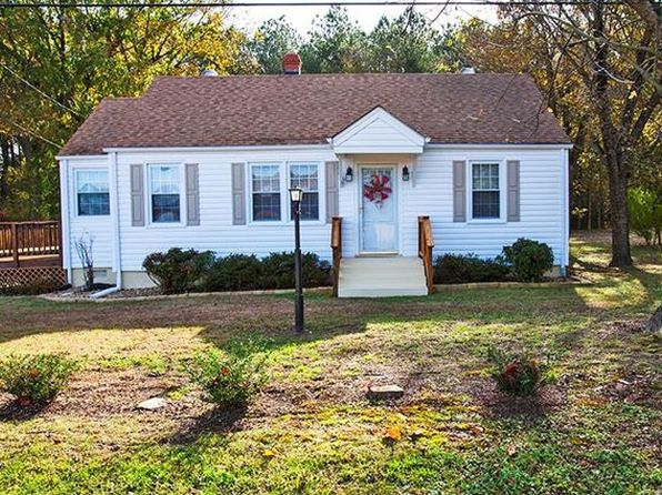 3 bed 1 bath Single Family at 8313 Sandy Ridge Rd North Prince George, VA, 23860 is for sale at 140k - 1 of 22