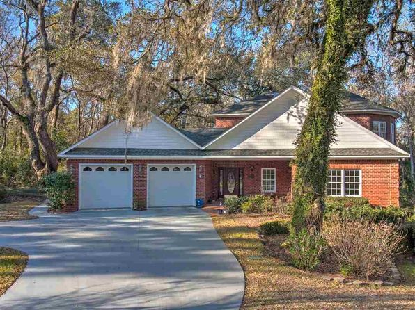 3 bed 4 bath Single Family at 556 Old Waccamaw Dr Pawleys Island, SC, 29585 is for sale at 449k - 1 of 24