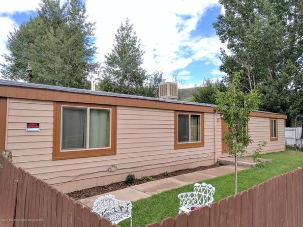 4 bed 2 bath Mobile / Manufactured at 5387 County Road 154 Glenwood Springs, CO, 81601 is for sale at 100k - 1 of 14