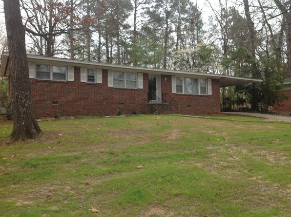 3 bed 2 bath Single Family at 2175 Powderhouse Rd SE Aiken, SC, 29803 is for sale at 80k - 1 of 36