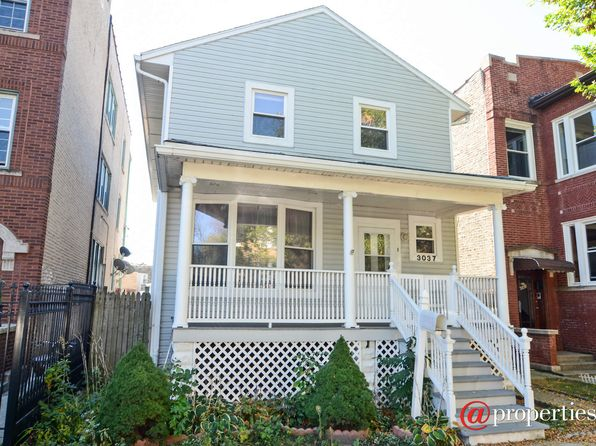 3 bed 3 bath Single Family at 3037 W Leland Ave Chicago, IL, 60625 is for sale at 425k - 1 of 10
