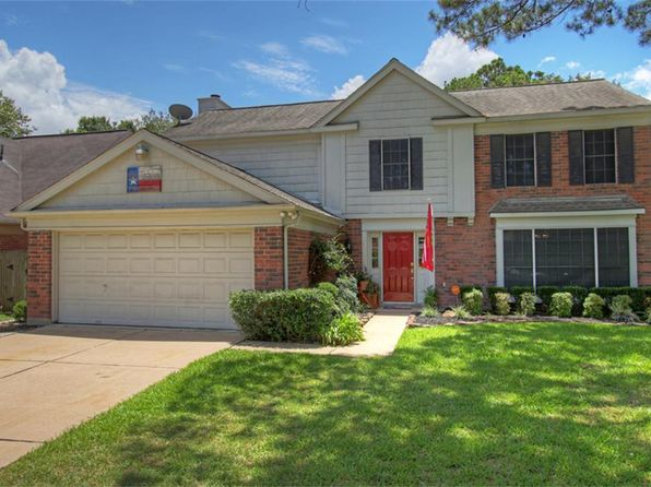 4 bed 3 bath Single Family at 17111 Bayou Bluff Ct Spring, TX, 77379 is for sale at 209k - 1 of 32