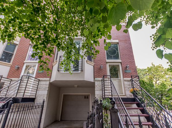 3 bed 3 bath Townhouse at 1811 W Berwyn Ave Chicago, IL, 60640 is for sale at 475k - 1 of 40