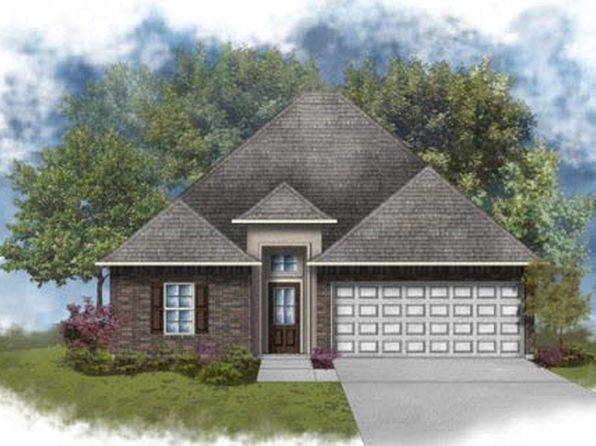 3 bed 2 bath Single Family at 21416 Merlot Ln Silverhill, AL, 36576 is for sale at 170k - 1 of 2