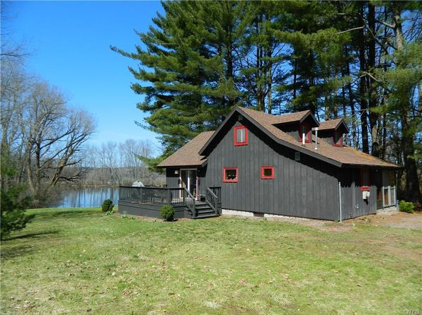 3 bed 2 bath Single Family at 6693 River Rd Lowville, NY, 13367 is for sale at 115k - 1 of 25