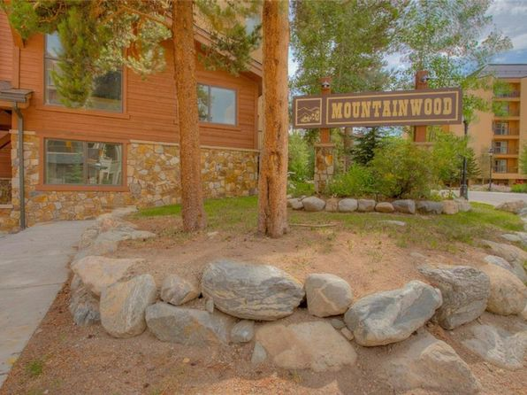 2 bed 2 bath Condo at 720 Columbine Rd Breckenridge, CO, 80424 is for sale at 618k - 1 of 19