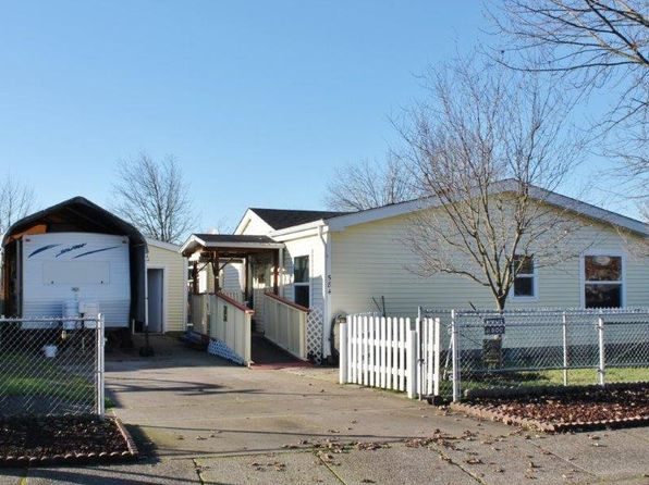 3 bed 2 bath Mobile / Manufactured at 584 36th St Springfield, OR, 97478 is for sale at 175k - 1 of 26