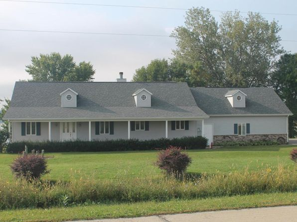 4 bed 3 bath Single Family at 35130 420th St Ruthven, IA, 51358 is for sale at 319k - 1 of 24