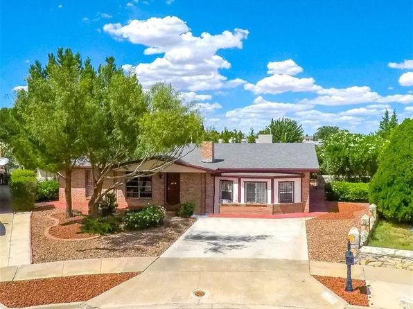 3 bed 2 bath Single Family at 5129 Temple Ct El Paso, TX, 79924 is for sale at 145k - 1 of 50