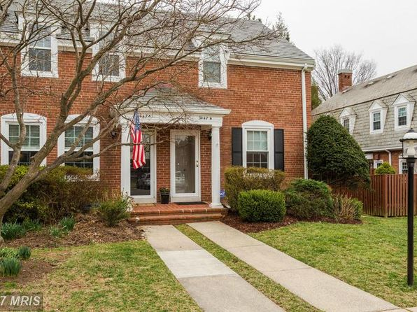 2 bed 2 bath Townhouse at 3447B S Stafford St Arlington, VA, 22206 is for sale at 475k - 1 of 30