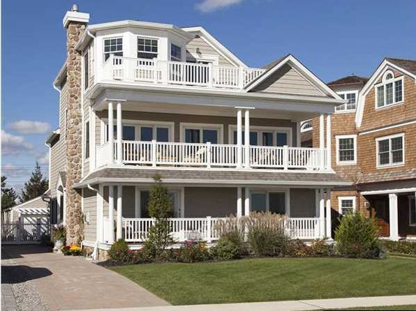 5 bed 4 bath Single Family at 5 Ocean Ave Spring Lake, NJ, 07762 is for sale at 3.80m - 1 of 29