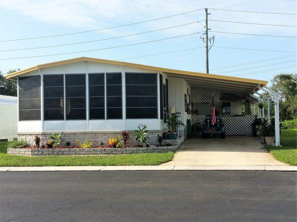 2 bed 2 bath Mobile / Manufactured at 7732 Sesame St Hudson, FL, 34667 is for sale at 25k - 1 of 15