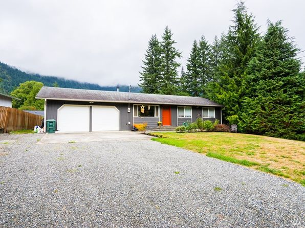 3 bed 1.75 bath Single Family at 377 Thompson Rd Sedro Woolley, WA, 98284 is for sale at 250k - 1 of 22