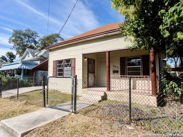 3 bed 2 bath Single Family at 943 Menchaca St San Antonio, TX, 78207 is for sale at 120k - 1 of 9