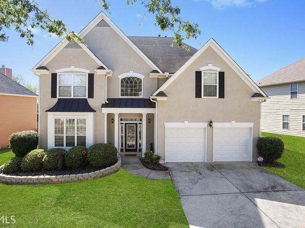 5 bed 3 bath Single Family at 7569 Cole Ln Atlanta, GA, 30349 is for sale at 200k - 1 of 30