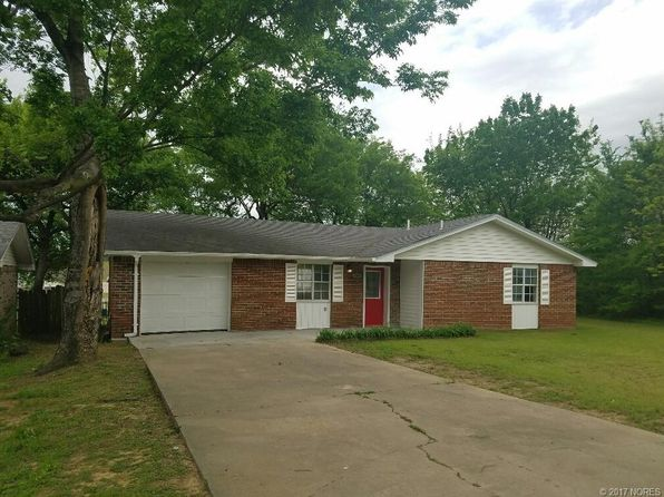3 bed 2 bath Single Family at 765 Bocci Dr Krebs, OK, 74501 is for sale at 80k - 1 of 29