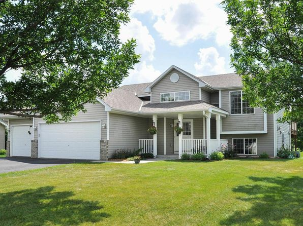 4 bed 3 bath Single Family at 11637 Meadowbrook Ave NE Hanover, MN, 55341 is for sale at 255k - 1 of 24