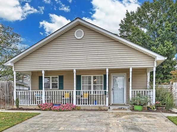 3 bed 2 bath Single Family at 542 Tarlton Pl NW Concord, NC, 28025 is for sale at 134k - 1 of 24