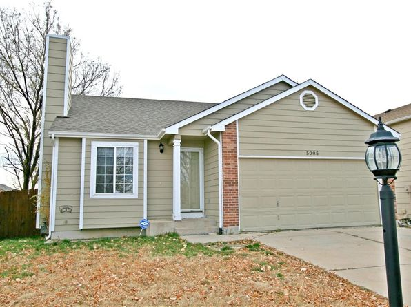 4 bed 2 bath Single Family at 5005 Old Fountain Blvd Colorado Springs, CO, 80916 is for sale at 220k - 1 of 17