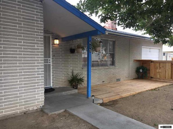2 bed 1 bath Single Family at 615 7TH ST HAWTHORNE, NV, 89415 is for sale at 82k - 1 of 11