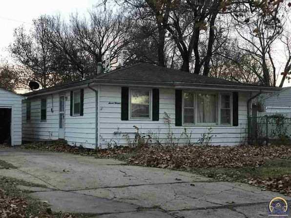 3 bed 1 bath Single Family at 713 Tuttle Creek Blvd Manhattan, KS, 66502 is for sale at 120k - 1 of 13