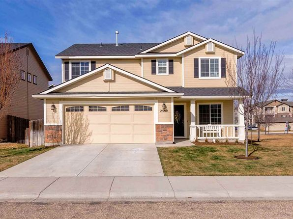 4 bed 2.5 bath Single Family at 2582 E Copper Point Dr Meridian, ID, 83642 is for sale at 300k - 1 of 25