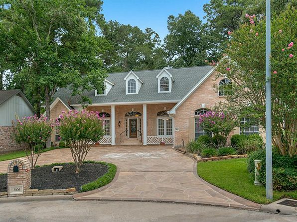 3 bed 3 bath Single Family at 3106 Chippers Xing Montgomery, TX, 77356 is for sale at 375k - 1 of 32