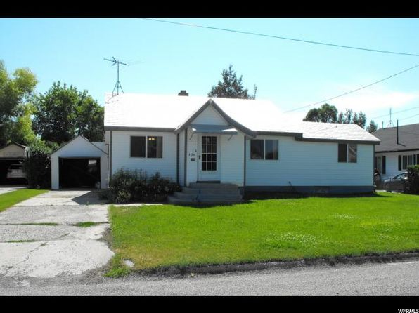 3 bed 1 bath Single Family at 270 S 9th St Montpelier, ID, 83254 is for sale at 95k - 1 of 18