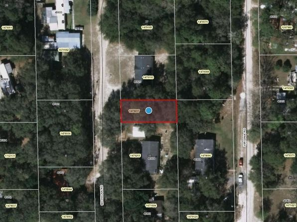 null bed null bath Vacant Land at 00 Michigan Rd Altoona, FL, 32702 is for sale at 2k - google static map