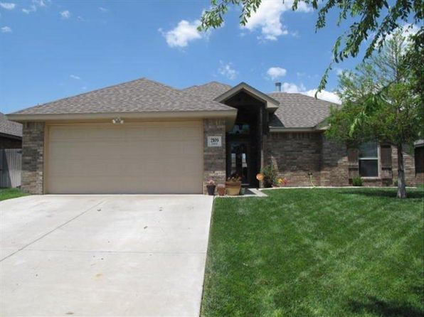 3 bed 2 bath Single Family at 2109 Savoy Dr Amarillo, TX, 79118 is for sale at 140k - 1 of 16
