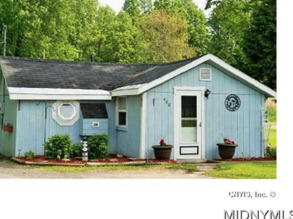 2 bed 1 bath Single Family at 458 E North Canal St Canastota, NY, 13032 is for sale at 50k - 1 of 10